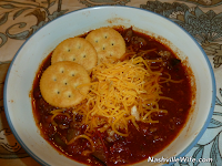 Simple Slow-Cooker Chili