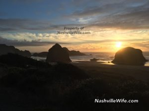 Photo Ops Along the Oregon Coast