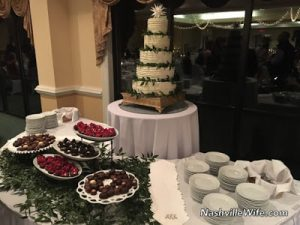East Coast Christmas Wedding 2