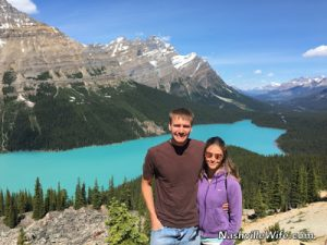 Icefields Parkway Part 1