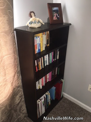 make your own bookshelf