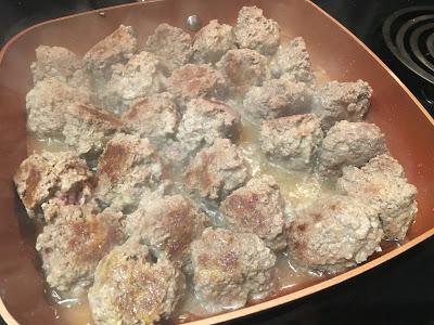 homemade swedish meatballs recipe