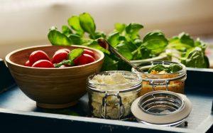 Soups/Salads/Sides