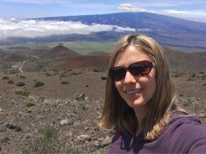 Mauna Kea summit Hawaii