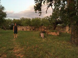 Fort Phantom Hill Abilene Texas