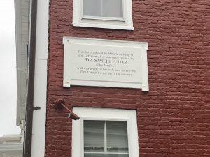 Plymouth Massachusetts colony