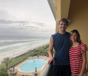 Florida with Friends–Santa Rosa Beach