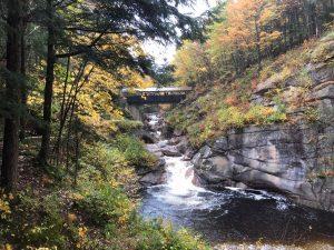 Flume Gorge New Hampshire