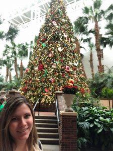 Christmas Opryland Hotel Nashville