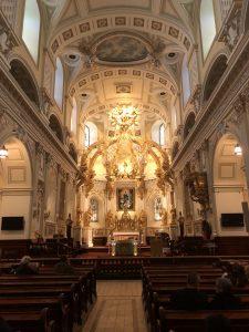 Cathedral-Basilica of Notre-Dame de Quebec