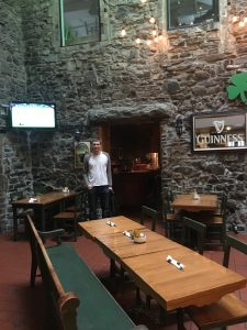 Pub Saint-Patrick Quebec City