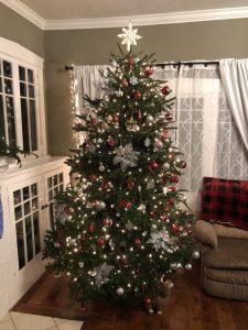 christmas tree picks and sprays hobby lobby