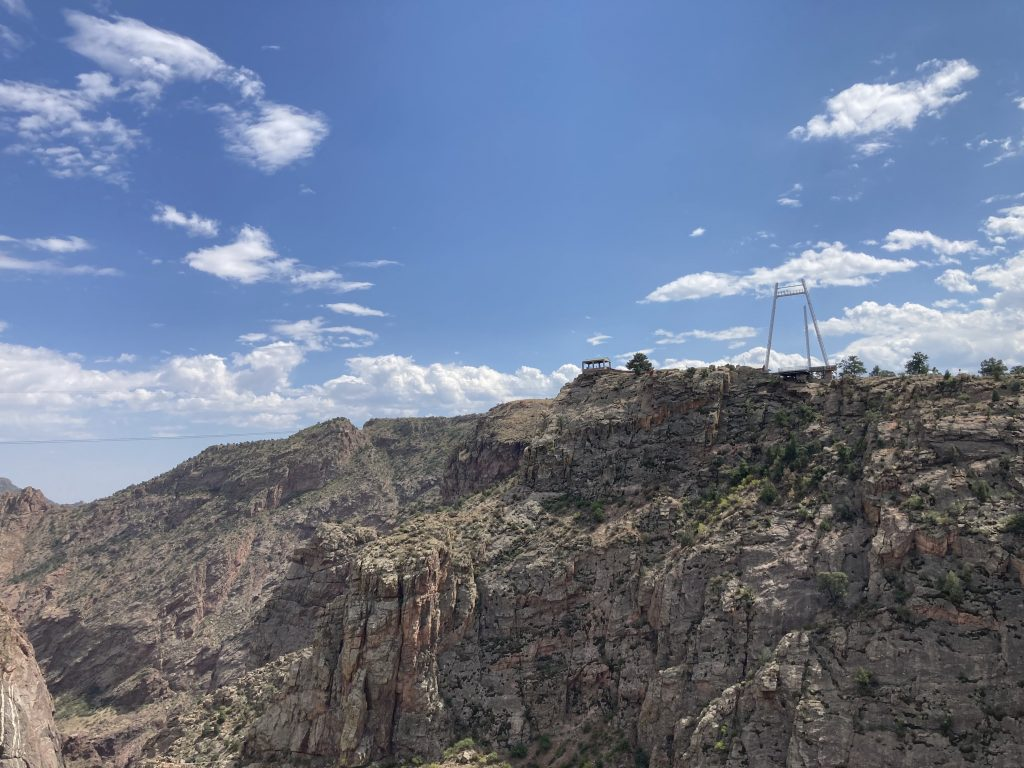 Royal Gorge Canon City Colorado